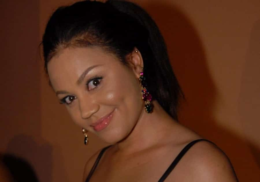 Nadia Buari net worth