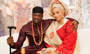 Traditional Marriage In Nigeria