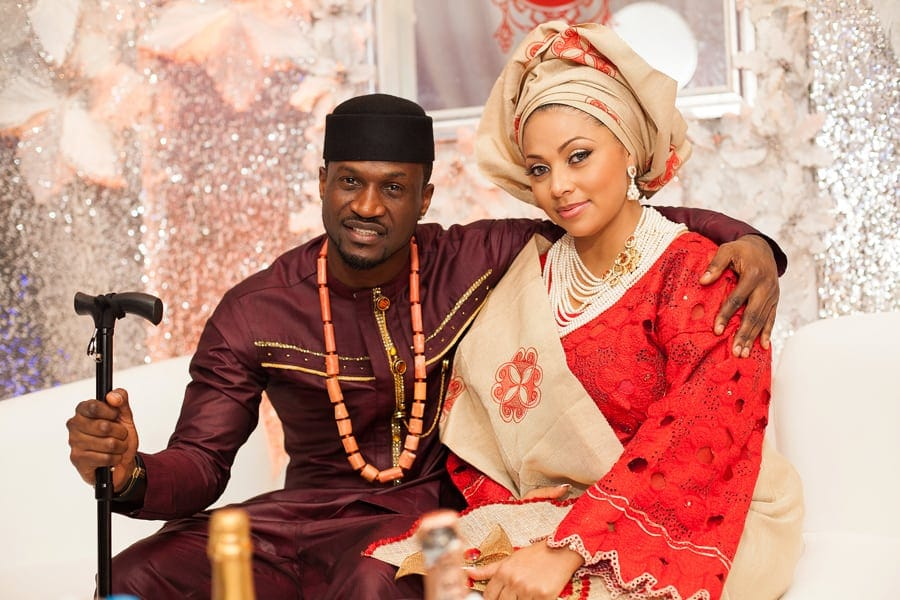 Image result for Couples marrying from different tribes in Nigeria