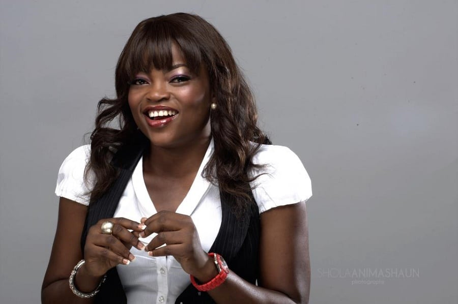 Nollywood actress Funke Akindele | dailymail.com.ng