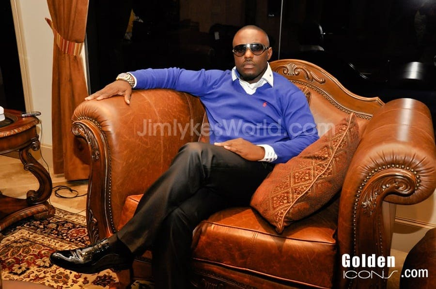 Jim Iyke one of the richest Nollywood actors