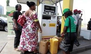 New kerosene price in Nigeria is N83 per litre