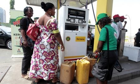 New kerosene price in Nigeria is N83 per litre