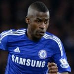 Ramires Santos moves to Chinese Football Club