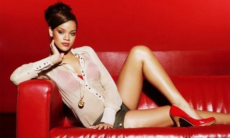 Rihanna net worth and biography