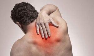 Upper Back Pain In Men