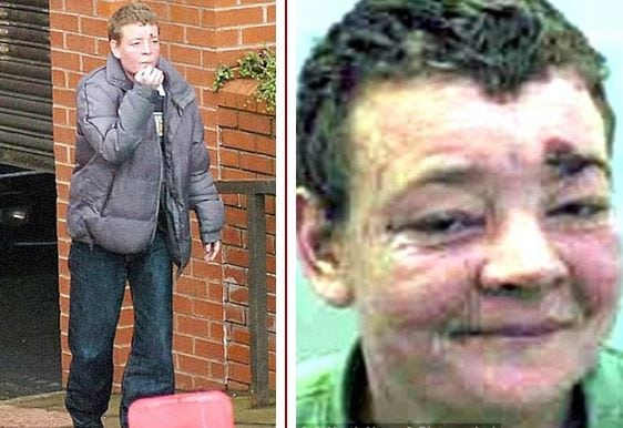Angela Wrightson was murdered in her home