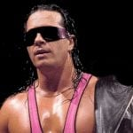 Former Professional Wrestler Bret Hart Suffers Prostate Cancer