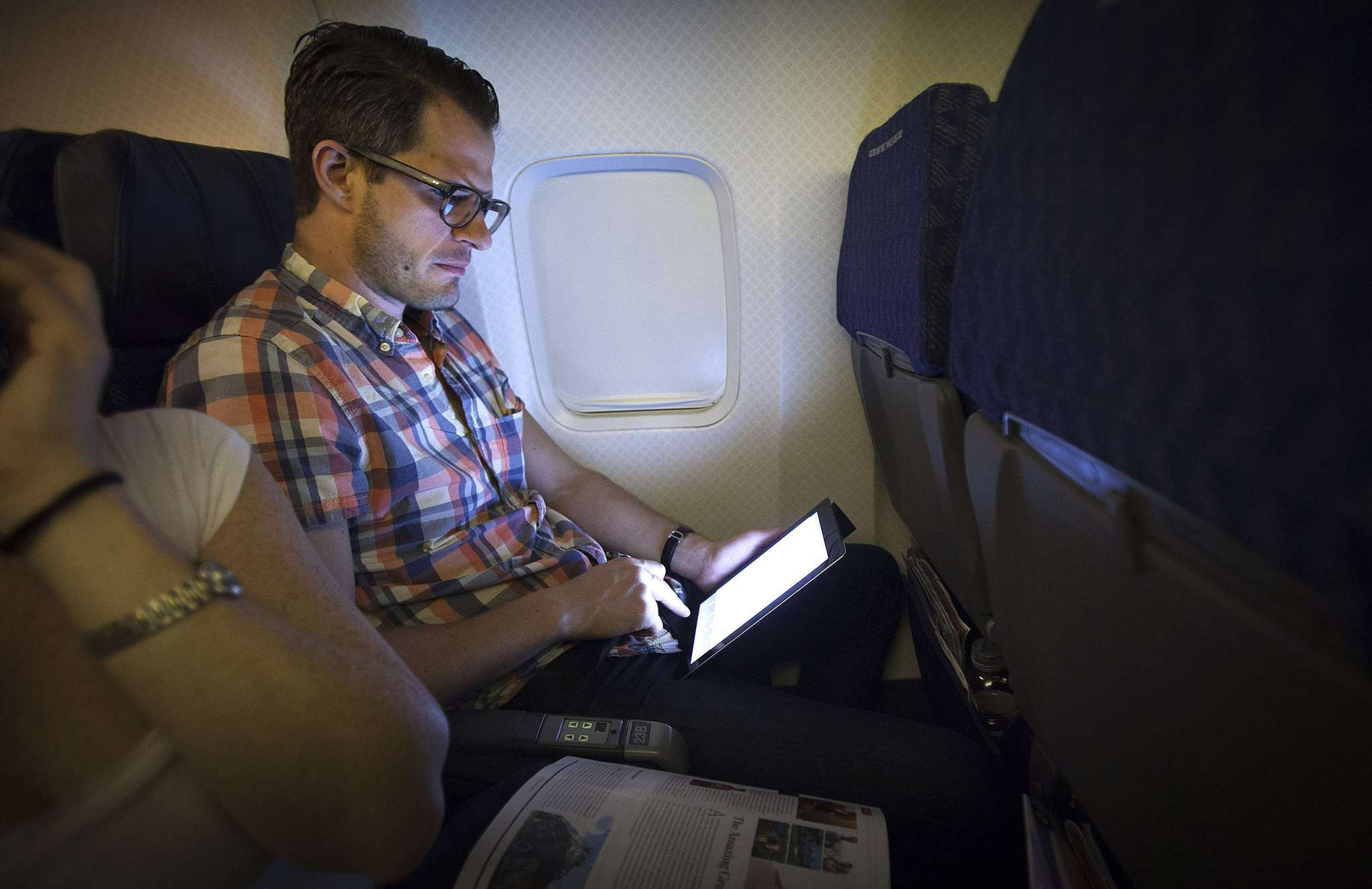 Reasons to Offer Inflight Wifi in Nigeria