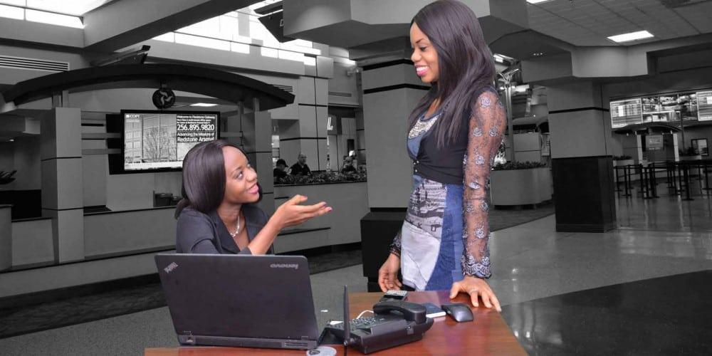 Modeling Agencies in Nigeria