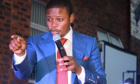 Prophet Shepherd Bushiri net worth and biography