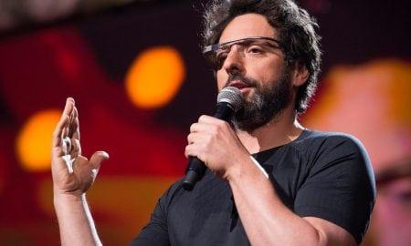 Sergey Blin Google