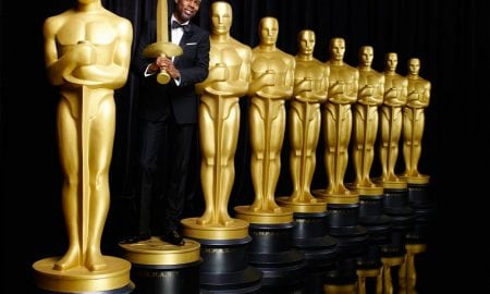 2016 Oscars winners