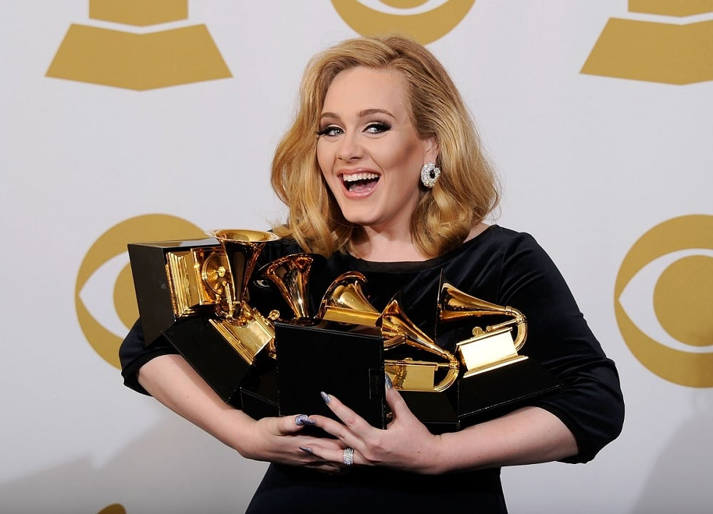 List Of Winners Of 2016 Grammy Awards Ceremony