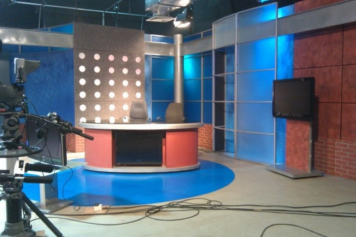 One of AIT studios