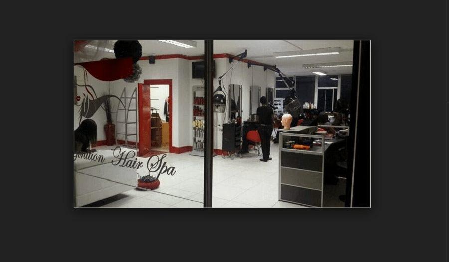 dillish salon