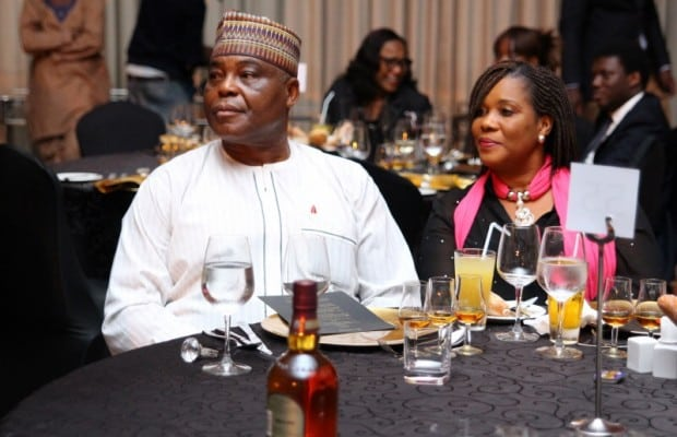 Raymond Dokpesi Net Worth