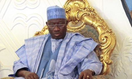 Goodluck Jonathan net worth and biography