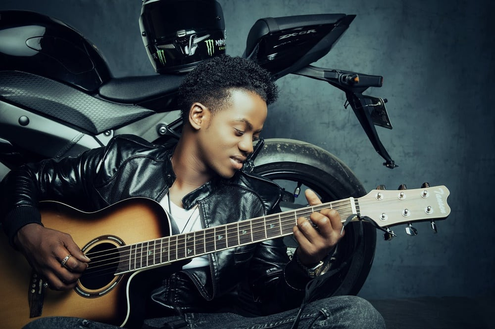 Korede Bello net worth and biography