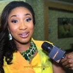 Tonto Dikeh gives birth