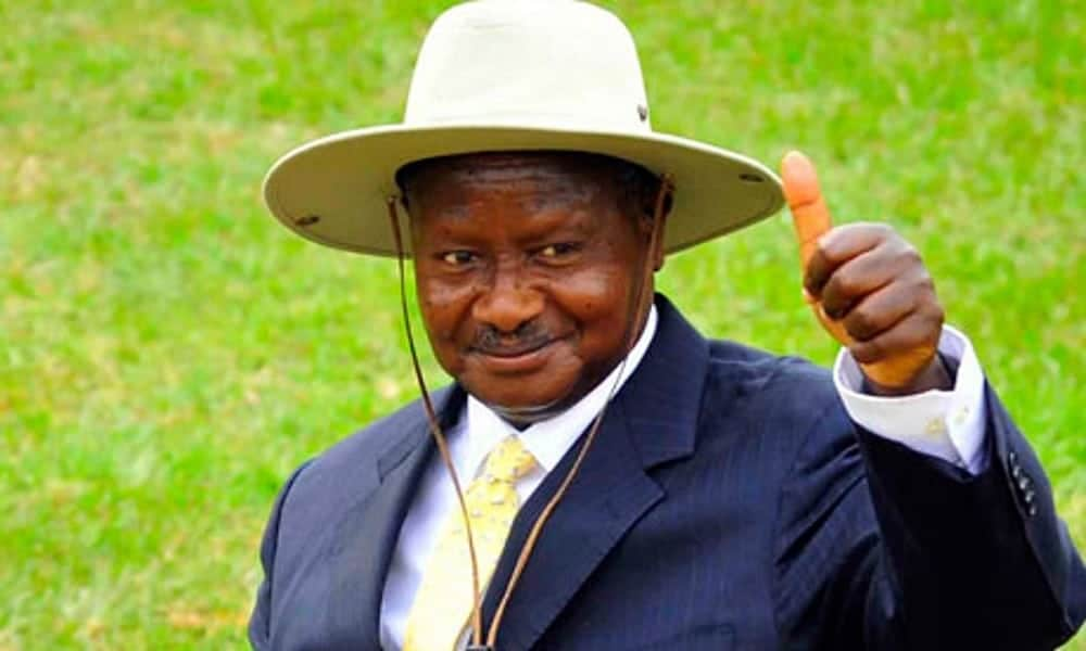 Yoweri Museveni Net Worth And Biography | Constative com