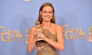 Brie Larson net worth and biography