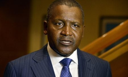 Aliko Dangote net worth and biography