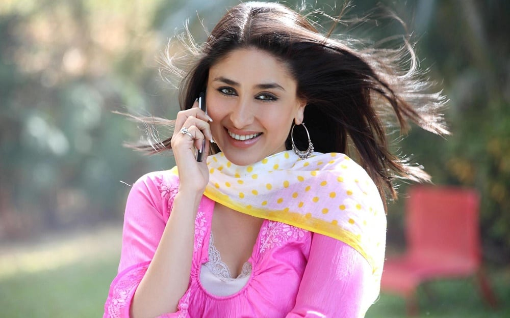 Kareena Kapoor net worth and biography