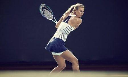TAG Heuer And Nike Drops Sharapova As Their Brand Ambassador
