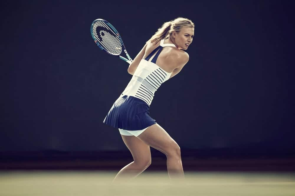 TAG Heuer And Nike Drops Sharapova As Their Brand Ambassador