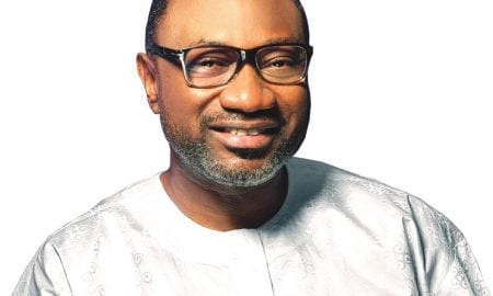 Femi Otedola Net worth And Biography