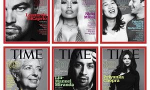 2016 Times 100 Most Influential People