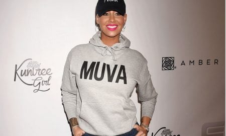 Amber Rose net worth and biography