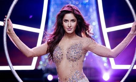 Katrina Kaif one of the top Bollywood actresses