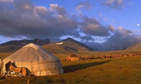 Facts About Mongolia