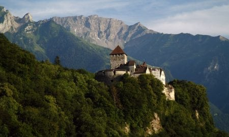 Funny Facts About Liechtenstein