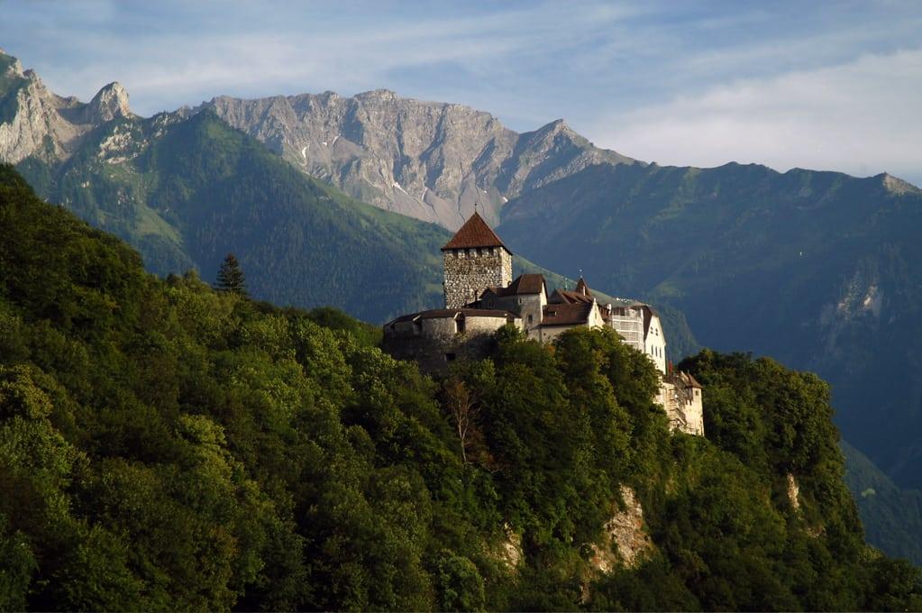 Funny Facts About Liechtenstein