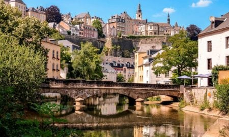 Amazing Facts About Luxembourg