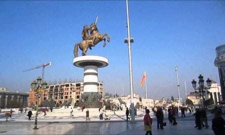 facts about Macedonia