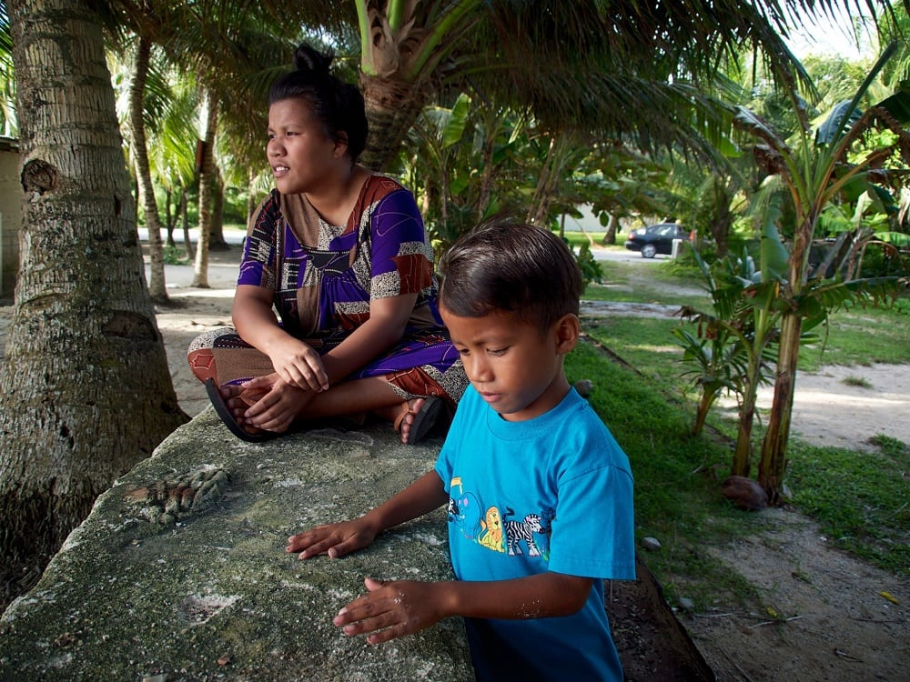 Facts about Marshall Islands