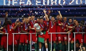 How Portugal Won EURO2016