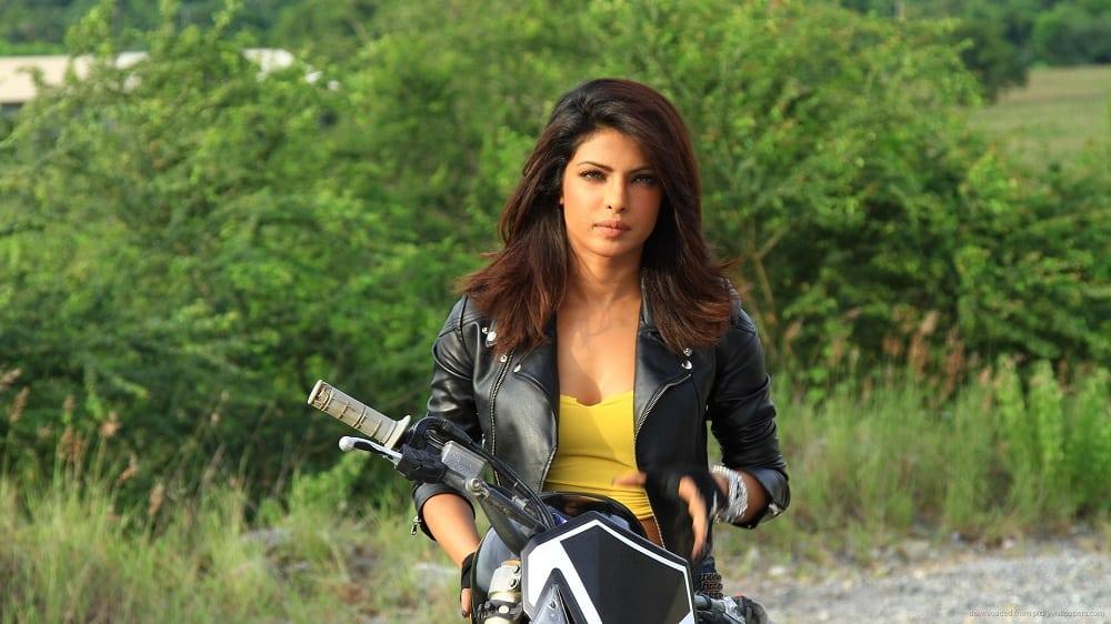 Priyanka Chopra net worth and biography
