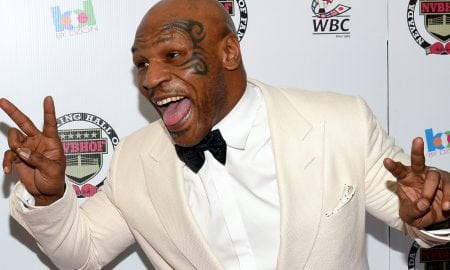 Mike Tyson and Celebrity Hobbies