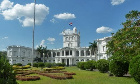Amazing Facts About Paraguay