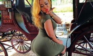 Vera Sidika Net Worth And Biography