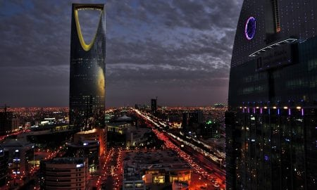 facts about Saudi Arabia