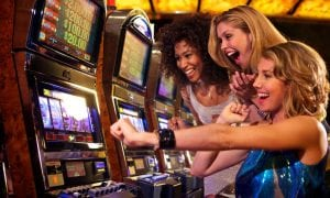Online Slots Players