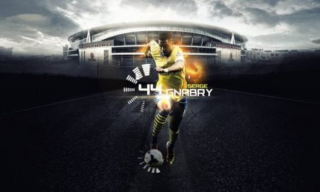 Serge Gnabry Wallpaper