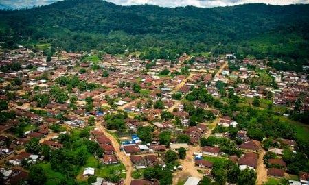 Weird Facts About Sierra Leone