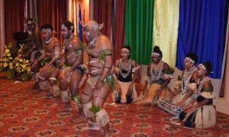 Facts About Solomon Islands